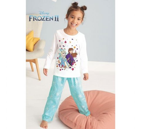 Avon Girls' Frozen Pyjamas