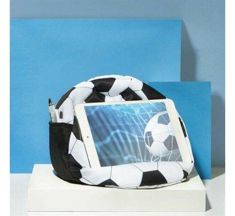 Avon Football Bean Bag Tablet Stand