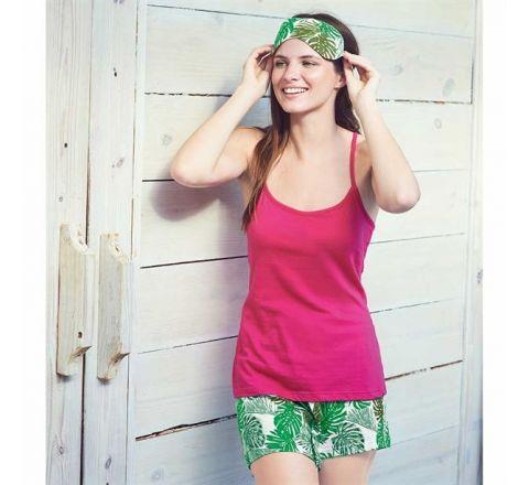 Avon Palm Print Pyjamas Set