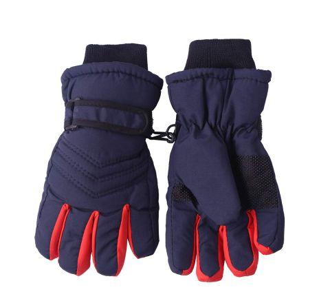 Boy's Winter Snow Gloves