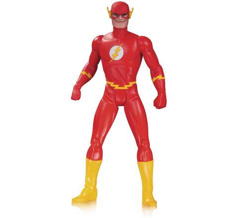 DC Comics APR160444 Designer Series Cooke The Flash Action Figure