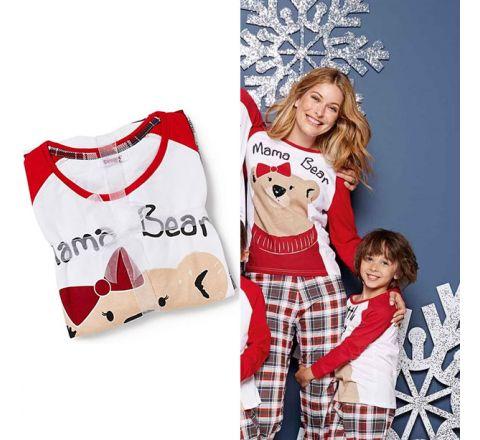 Avon Mama Bear Pyjamas
