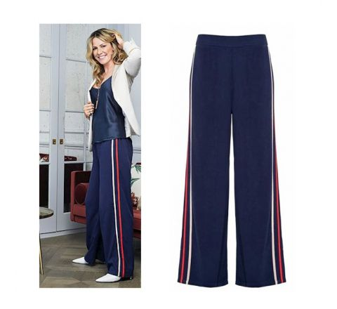 Avon Coveted Lalana Wide Leg Trouser