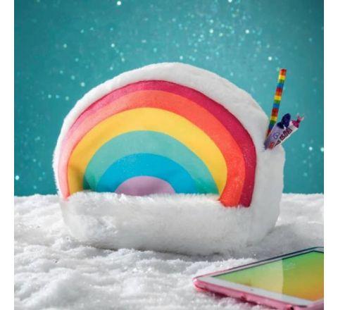 Avon Rainbow Bean Bag Tablet Stand