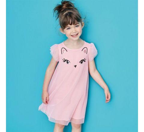 Avon Far Far Away Cat Dress