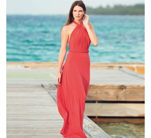 Avon Multiway Maxi Dress