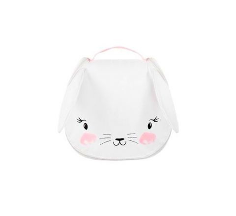 Avon Far Far Away Bunny Vanity Bag