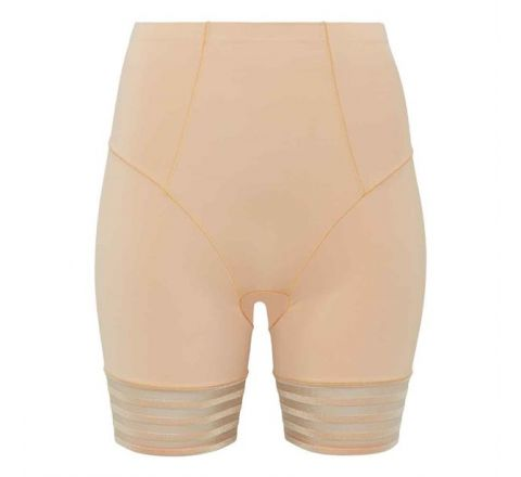 Avon Shapewear Medium Control Booty Shaping Shorts
