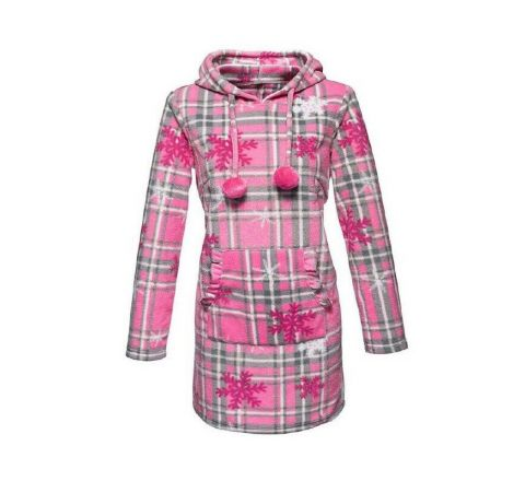 Avon Winter Cosy Hooded Dress