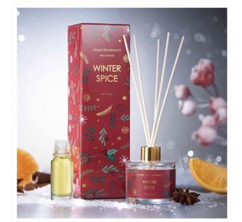 Avon Winter Spice Diffuser