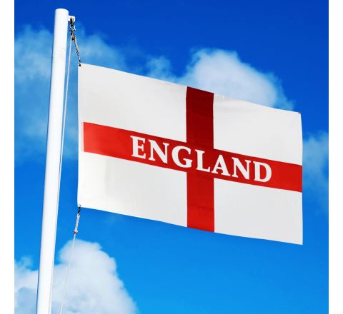 St George England Flag 5ft x 3ft