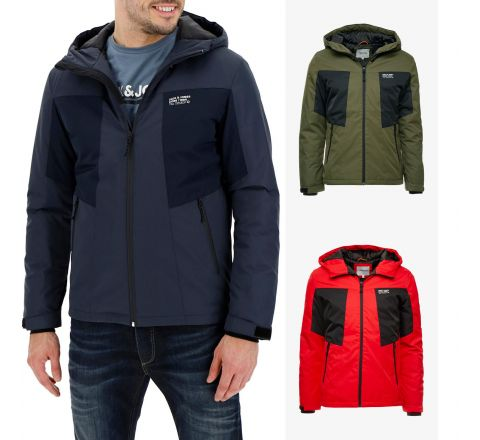 Jack & Jones Jcobest Jacket - Winter Jacket