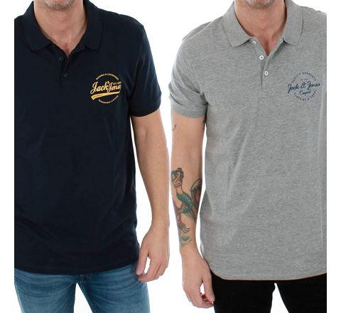 Jack & Jones Jorrafsmen Polo Shirt
