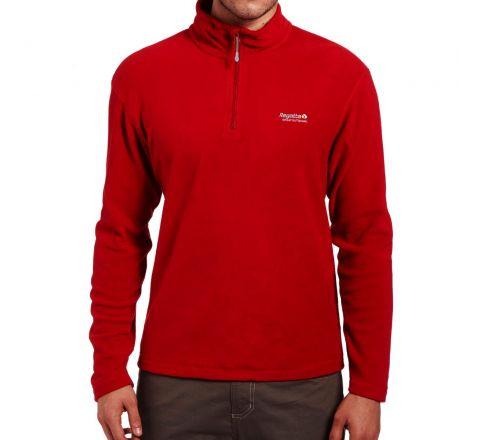 Men's Thompson Half Zip Fleece-3XL