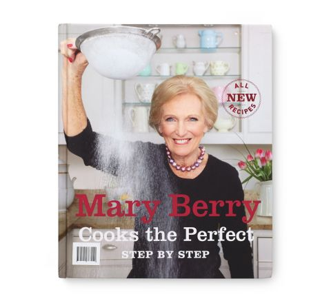 Mary Berry Cooks The Perfect - Hardcover