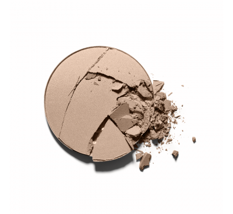 Pack of 3 - Phoera Compact Powder - Nude (203)