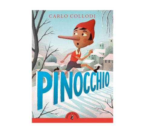 Penguin Puffin Classics: Pinocchio
