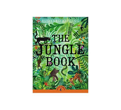 Penguin Puffin Classics: The Jungle Book