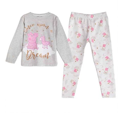 Avon Dream Girls Peppa Pig Kids' Pyjamas Set