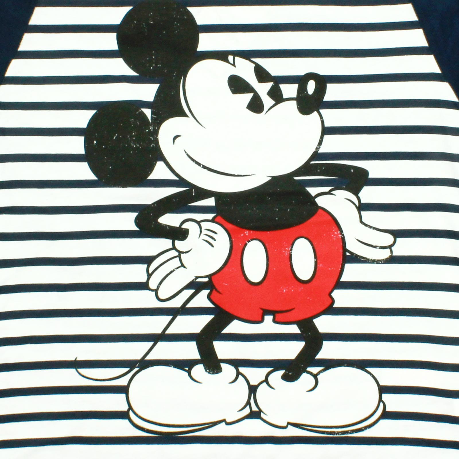DISNEY-Ladies-Womens-Mickey-Mouse-T-Shirts-Character-Tops-Long-Sleeve-Size-6-20 thumbnail 6