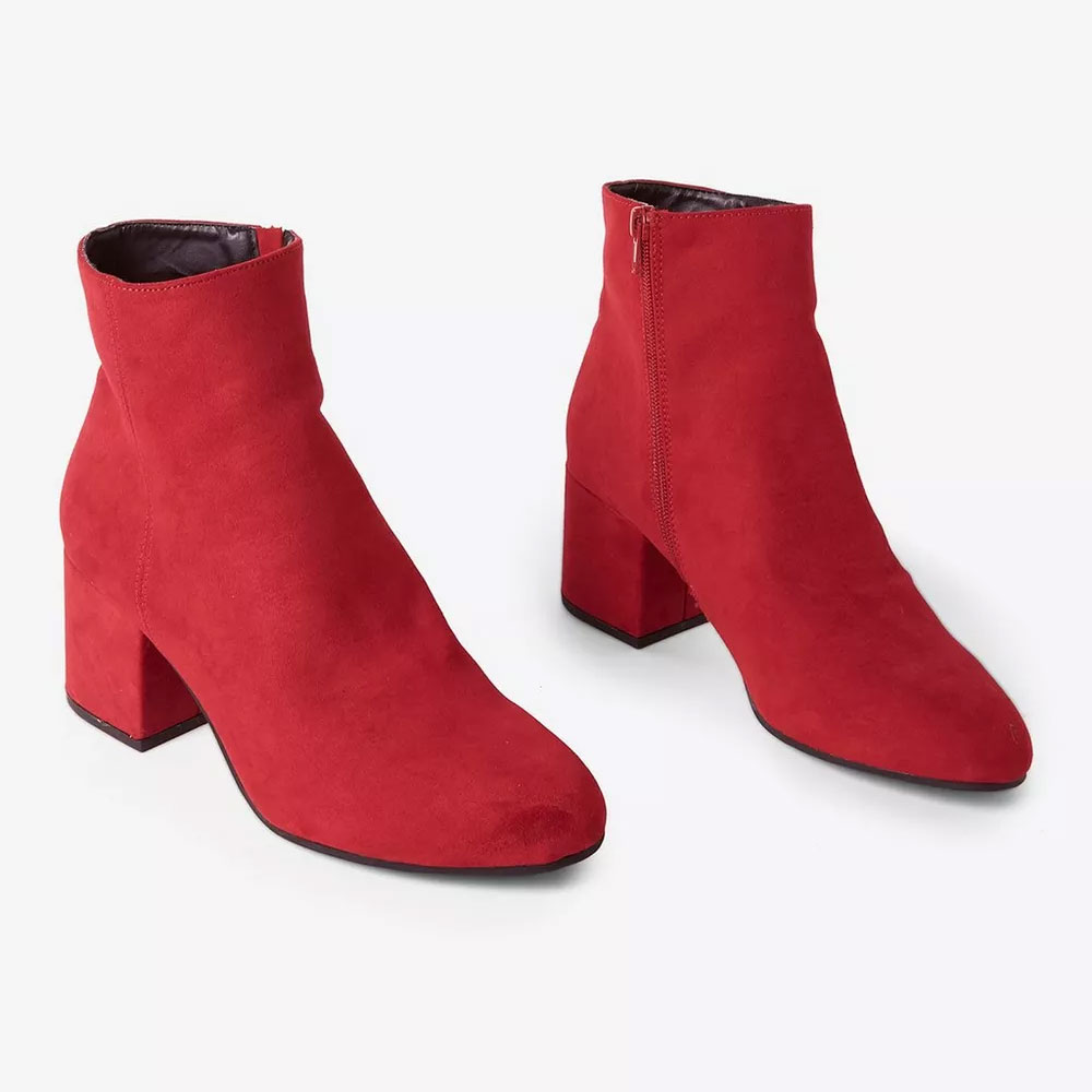 womens red heel shoes discount code for