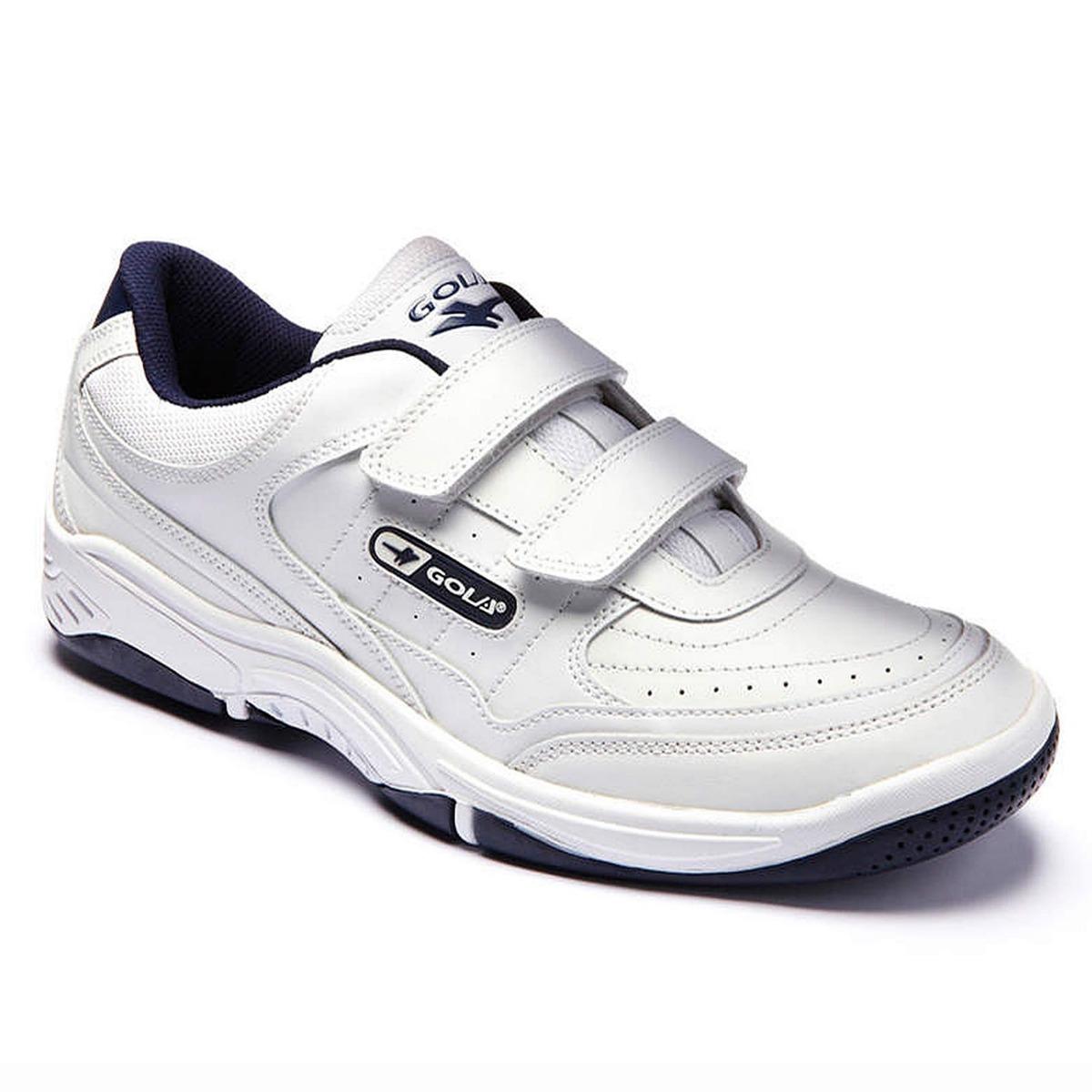 GOLA Mens White Walking Running