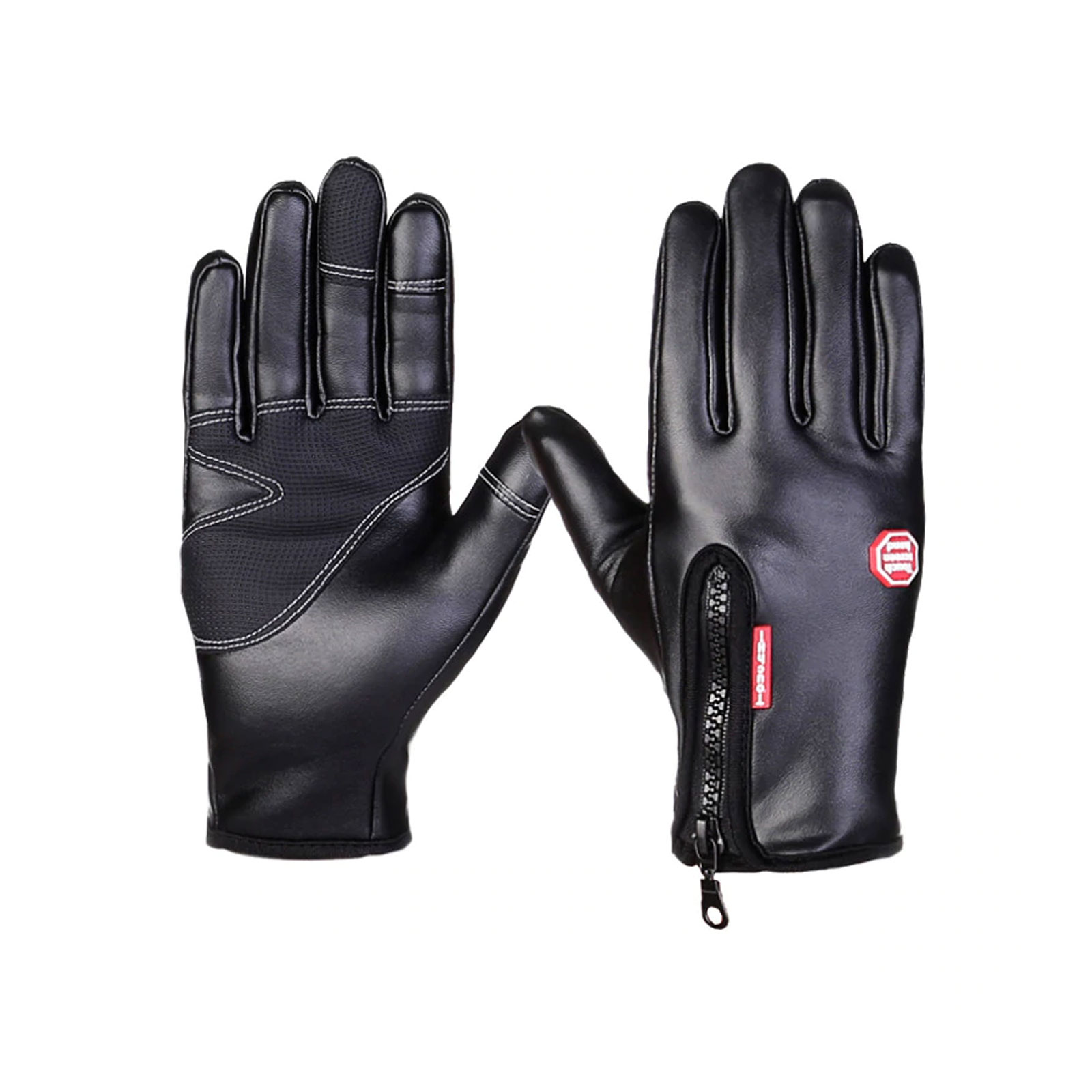 Mens-Waterproof-Touch-Screen-Winter-Thermal-Gloves-Windproof-Anti-slip-Thermal thumbnail 32