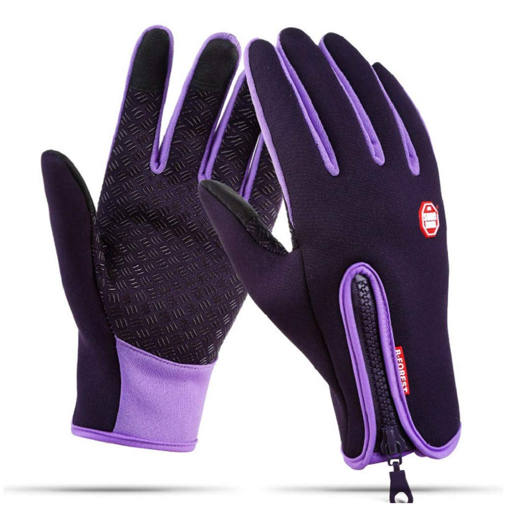 Mens-Waterproof-Touch-Screen-Winter-Thermal-Gloves-Windproof-Anti-slip-Thermal thumbnail 26