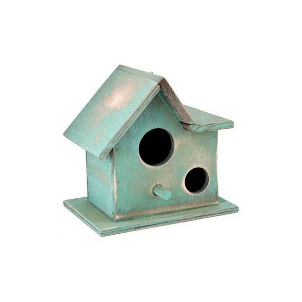 DIY Bird House Wooden Box House Birdhouse Bird Box New 2019 High quality